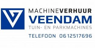 Machineverhuur Veendam